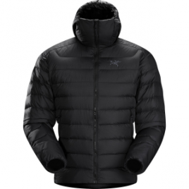 Arc'teryx Thorium AR Hooded Down Jacket – Men's