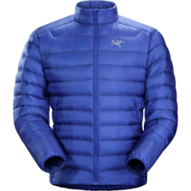 Arc'teryx Cerium LT Down Jacket – Men's
