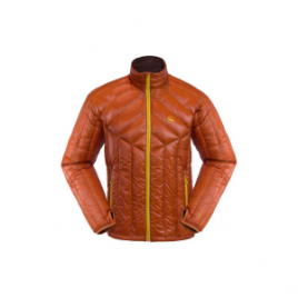 Big Agnes Hole In The Wall Down Jacket – Men's