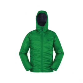 Big Agnes Farnsworth Hooded Insulated Jacket – Men's
