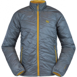 Big Agnes Ellis Insulated Jacket – Men's