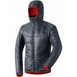 Dynafit Radical Primaloft Hooded Jacket – Men's