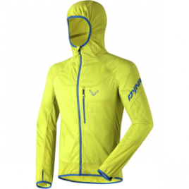 Dynafit Mezzalama Alpha PTC Jacket – Men's