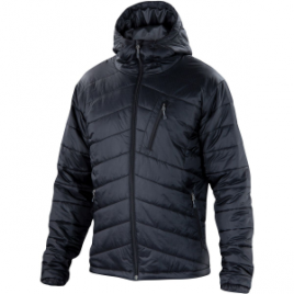 Ibex Wool Aire Hooded Insulated Jacket – Men's
