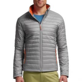 Icebreaker Stratus MerinoLOFT Jacket – Men's