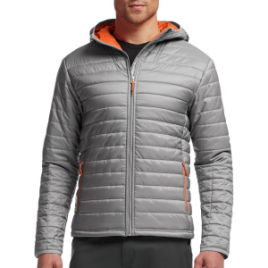 Icebreaker Stratus Hooded MerinoLOFT Jacket – Men's