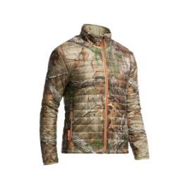 Icebreaker Stratus Real Tree Insulated Jacket – Men's