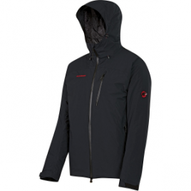 Mammut Marangun Insulated Jacket – Men's