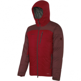 Mammut Ambler Hooded Down Jacket – Men's