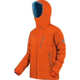 Mammut Eigerjoch Down Jacket – Men's