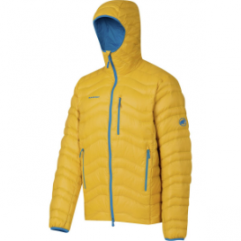 Mammut Broad Peak IS Hooded Jacket – Men's