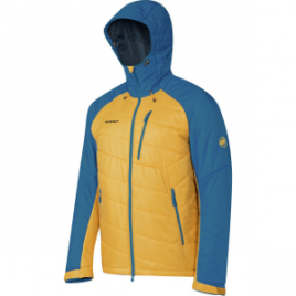 Mammut Rime Pro Insulated Jacket – Men's