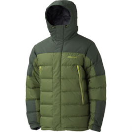 Marmot Mountain Down Jacket – Men's