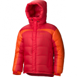 Marmot Greenland Baffled Down Jacket – Men's