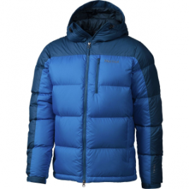 Marmot Guides Hooded Down Jacket – Men's