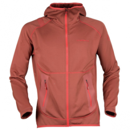La Sportiva Galaxy 2.0 Fleece Hooded Jacket – Men's
