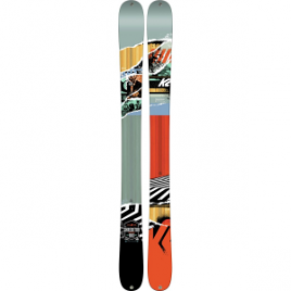 K2 Shreditor 100 Jr. Ski – Kids'