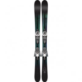 K2 Shreditor 75 Jr. Ski – Kids'