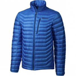 Marmot Quasar Down Jacket – Men's