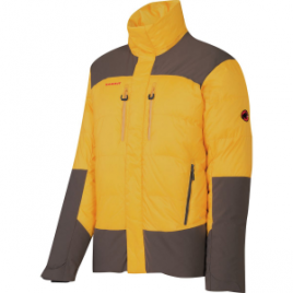 Mammut Ambler Pro IS Hooded Jacket – Men's