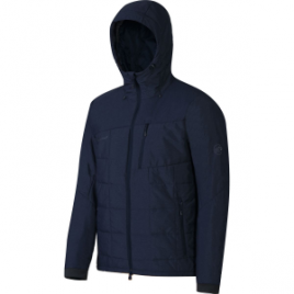 Mammut Alvier IS Hooded Jacket – Men's