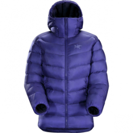 Arc'teryx Cerium SV Hooded Down Jacket – Women's