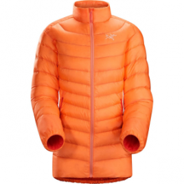 Arc'teryx Cerium LT Down Jacket – Women's