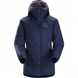 Arc'teryx Atom AR Hooded Insulated Jacket – Women's