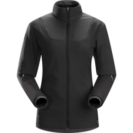 Arc'teryx Gaea Insulated Jacket – Women's