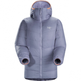 Arc'teryx Thorium SV Down Hooded Jacket – Women's