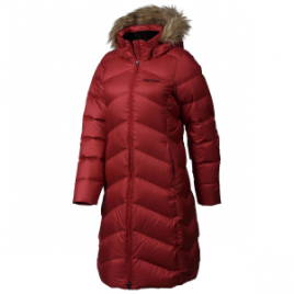 Marmot Montreaux Down Coat – Women's