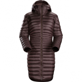 Arc'teryx Nuri Down Coat – Women's