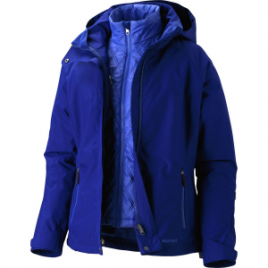 Marmot Sugar Loaf Component Jacket – Women's