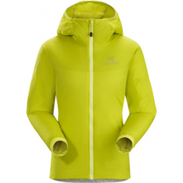 Arc'teryx Atom LT Hooded Insulated Jacket – Women's