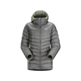 Arc'teryx Cerium LT Hooded Down Jacket – Women's