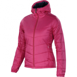 Ibex Wool Aire Hooded Insulated Jacket – Women's