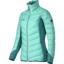 Mammut Flexidown Down Jacket – Women's