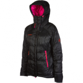 Mammut Biwak Down Jacket – Women's