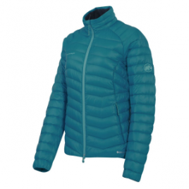 Mammut Miva II Down Jacket – Women's