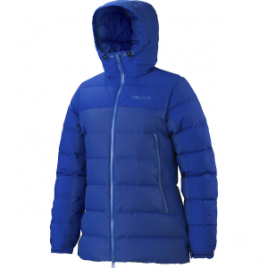 Marmot Mountain Down Jacket – Women's