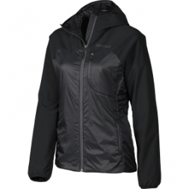 Marmot Isotherm Insulated Hooded Jacket – Women's