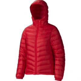 Marmot Jena Hooded Down Jacket – Women's