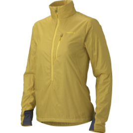 Marmot Isotherm 1/2-Zip Insulated Jacket – Women's