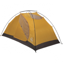 Big Agnes Foidel Canyon 2 Tent: 2-Person 3-Season