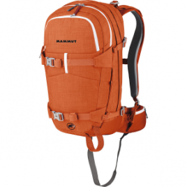 Mammut Ride On 22L Removable Airbag – 1343cu in