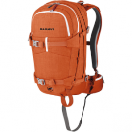 Mammut Ride On 30L Removable Airbag – 1831cu in