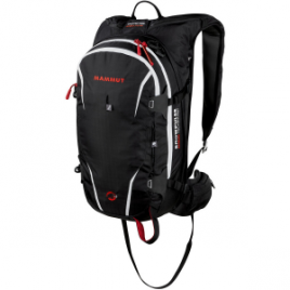 Mammut Ride Protection Airbag Backpack – 1342-1831cu in