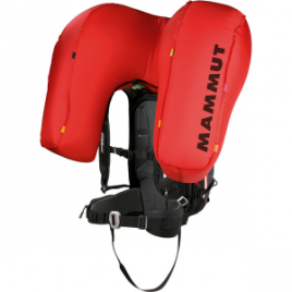Mammut Pro Protection Airbag Backpack- 2135-2746cu in