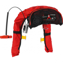 Mammut Protection Airbag System