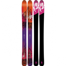 K2 Luv Boat 108 Ski – Women's